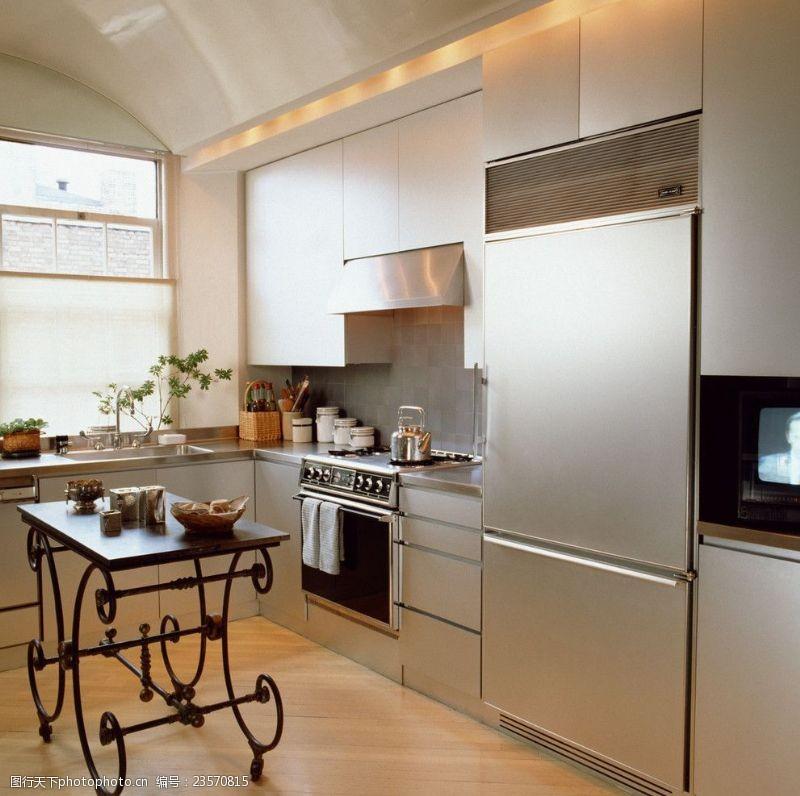廚房燃氣灶廚房