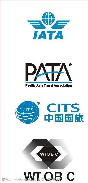 wto中国国旅及认证标识图片