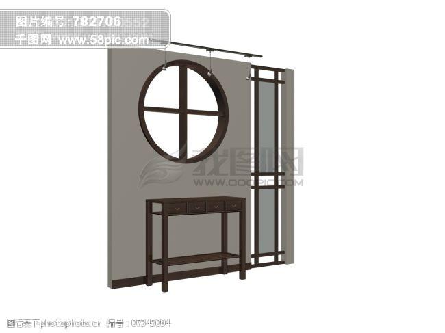 室内装饰用图3d室内装饰墙