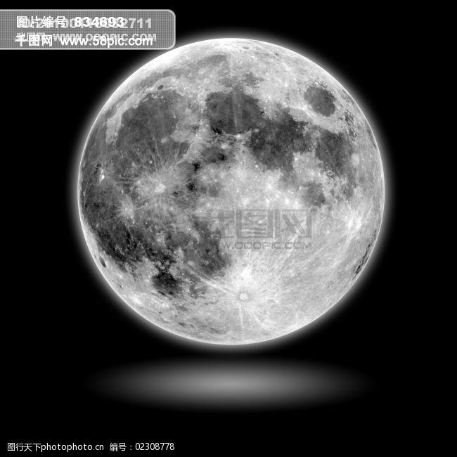天文图片高清创意设计素材-光芒星球
