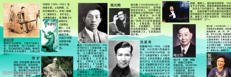 阿炳中国著名音乐家生平介绍分层图片