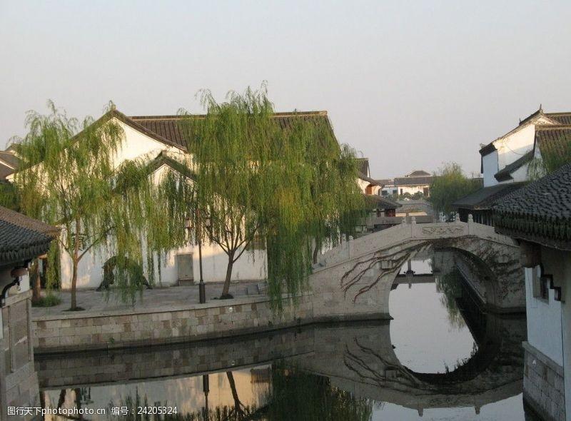 绍兴风景古街