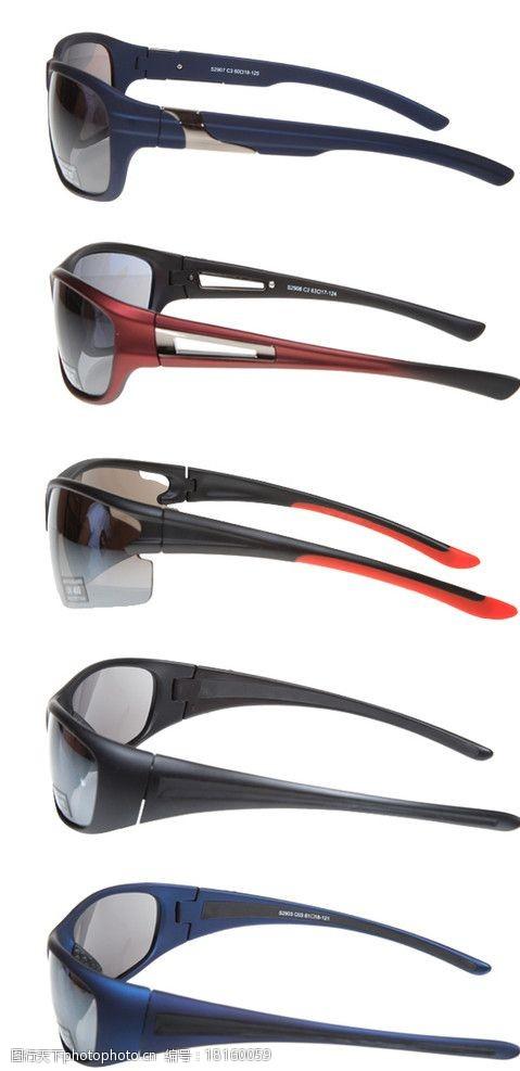 时尚太阳眼镜图片