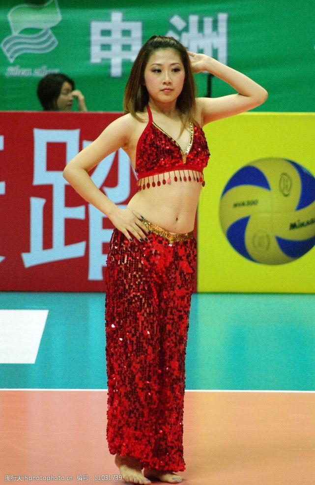 排球宝贝图片